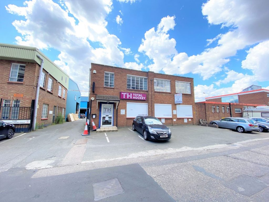 30 Commerce Road - Unit E - Brentford