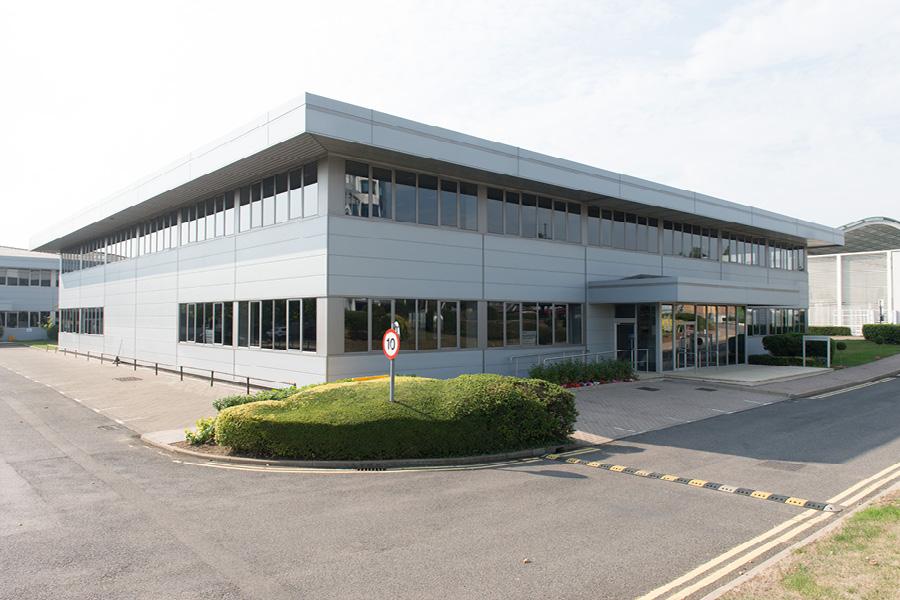 Brentside Park Brentford - First Floor Office
