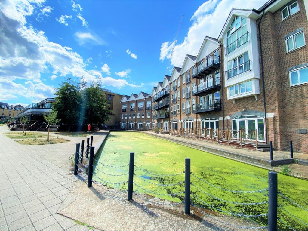Canute House - Unit 2 - Brentford