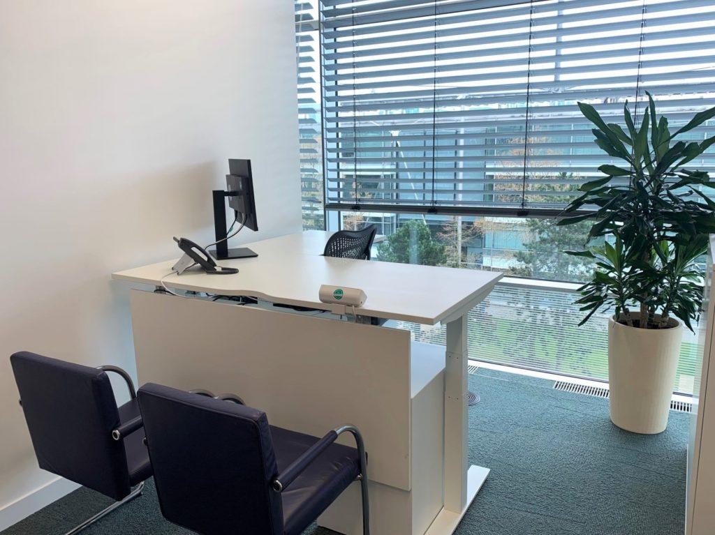 Chiswick Park - Building 11 - 3rd Floor - Suite 1 (2)
