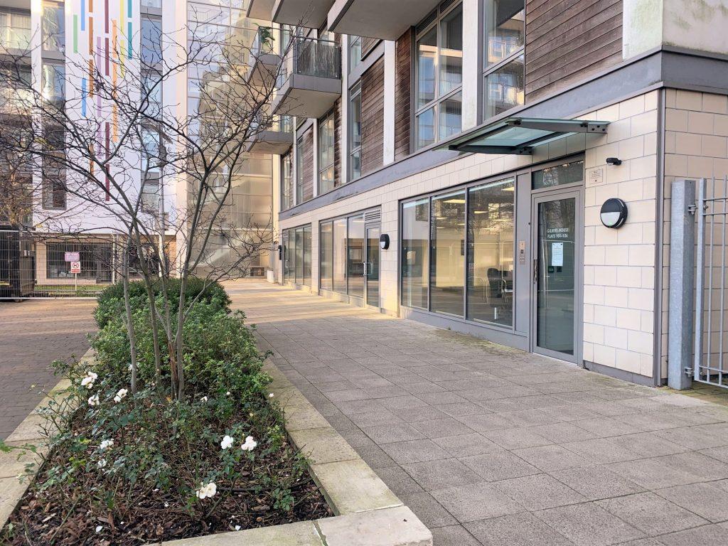 Gilbert House, Brentford - Office to let