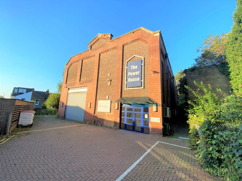 Power House - Second Floor , Isleworth - Office
