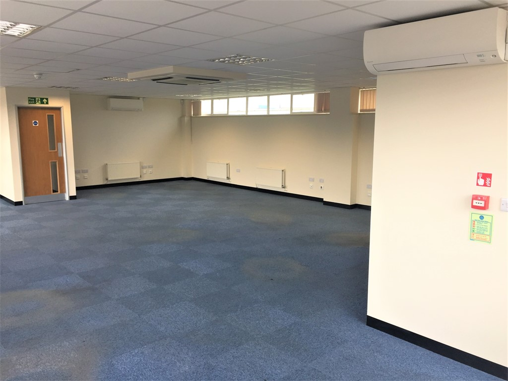Unit 3 River Brent Business Park Hanwell West London Industrial For Rent