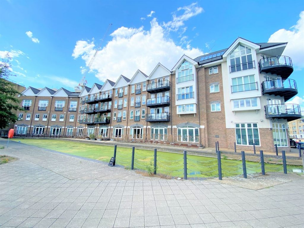 Spruce House - Unit 1- Brentford - Offices