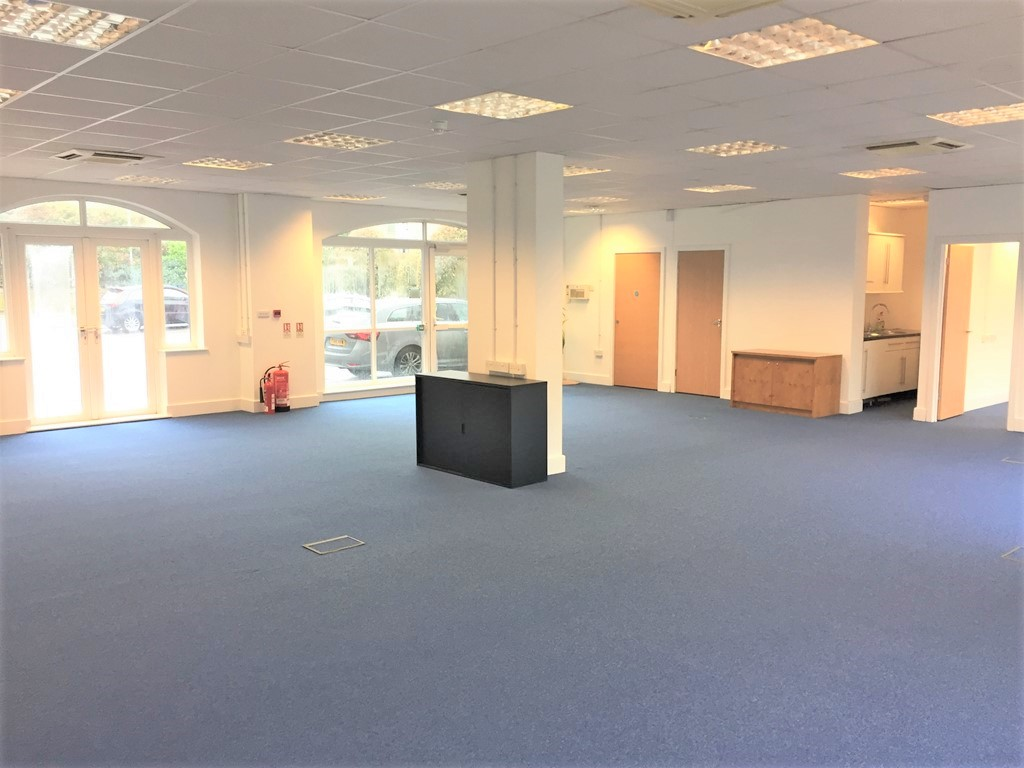 Spruce House, Brentford - Unit 1 - Offices