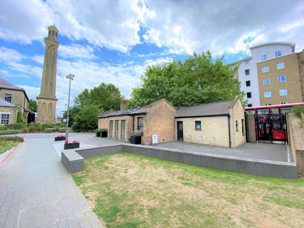 The Gatehouse - Heritage Walk, Brentford - Offices