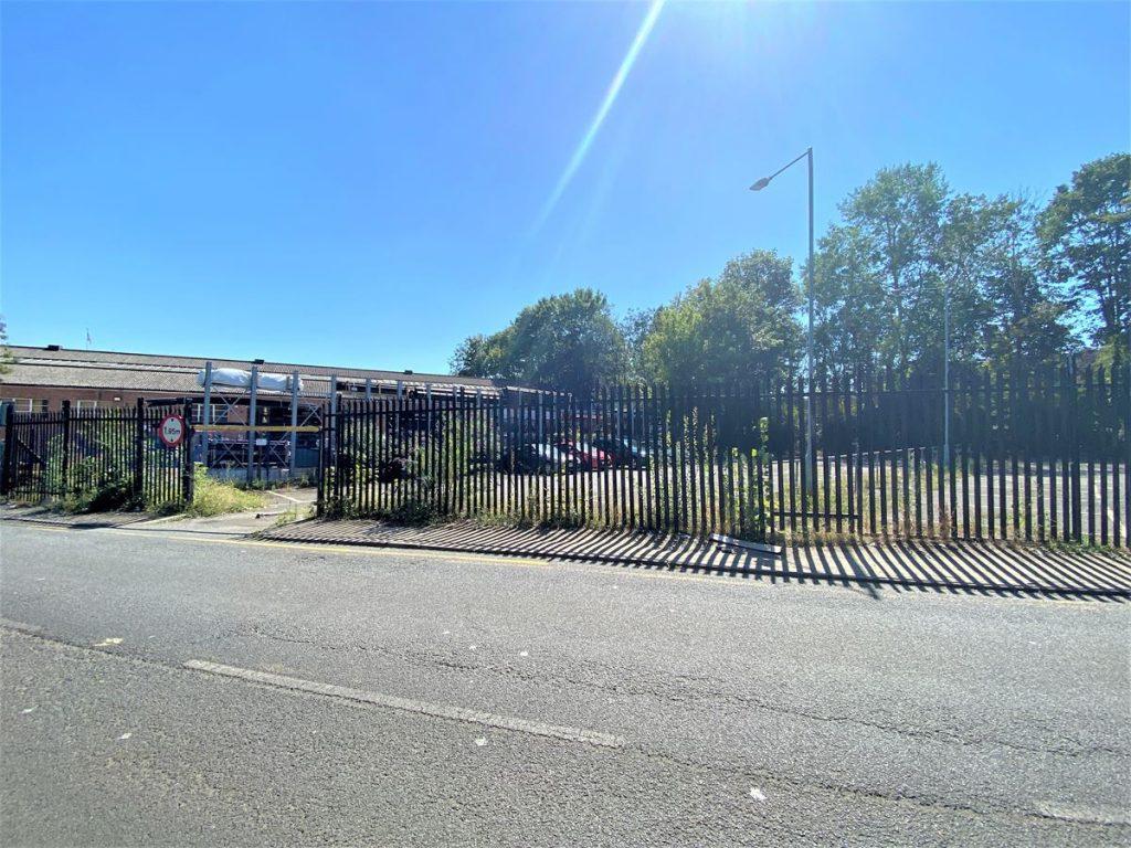 Car Parking in Brentford - Transport Avenue