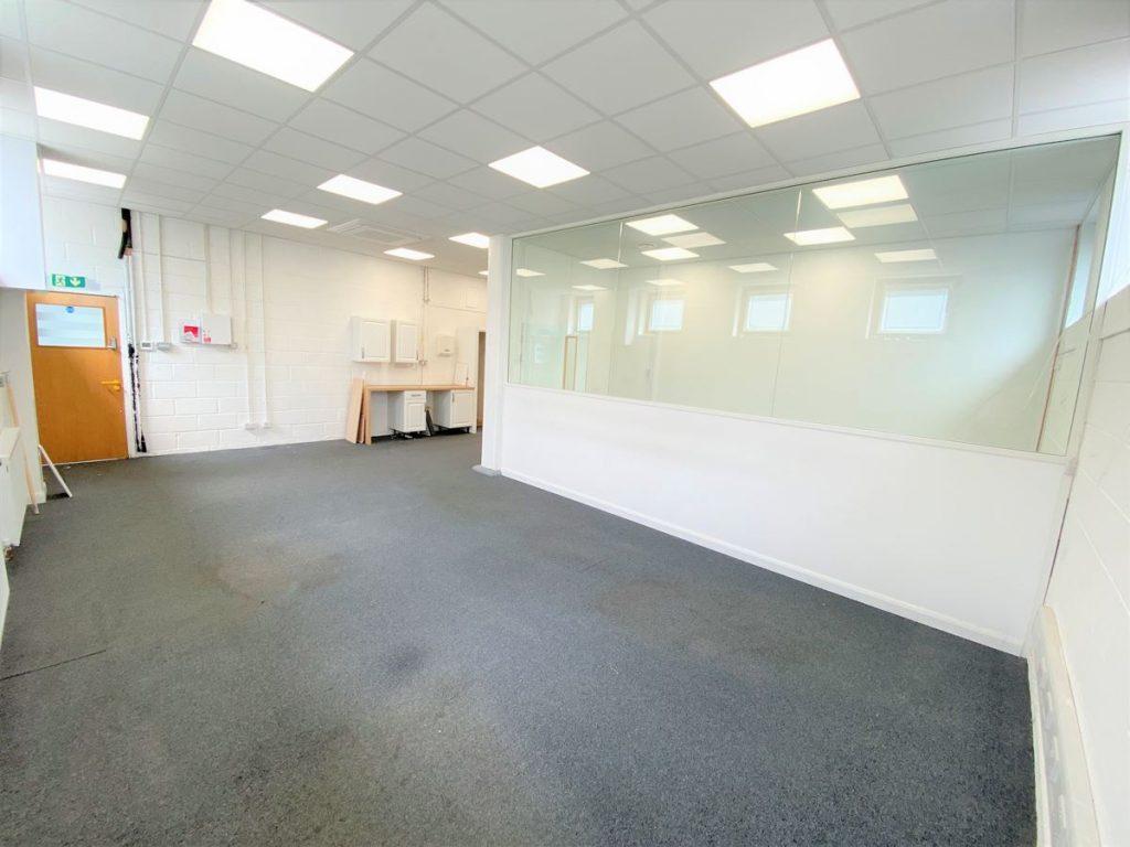 Unit 5 Brentford Business Centre