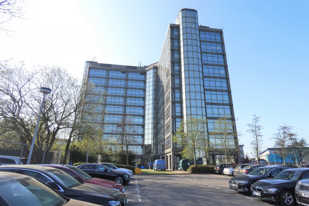 West World, Westgate, Ealing - Offices