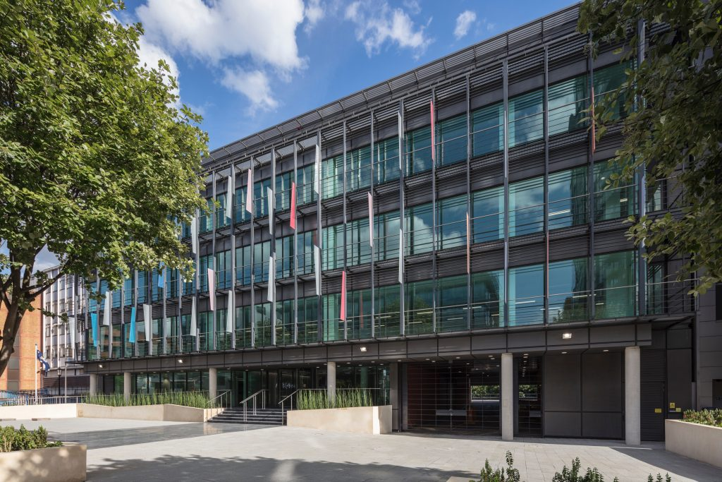Aurora Ealing - Flexible office to let
