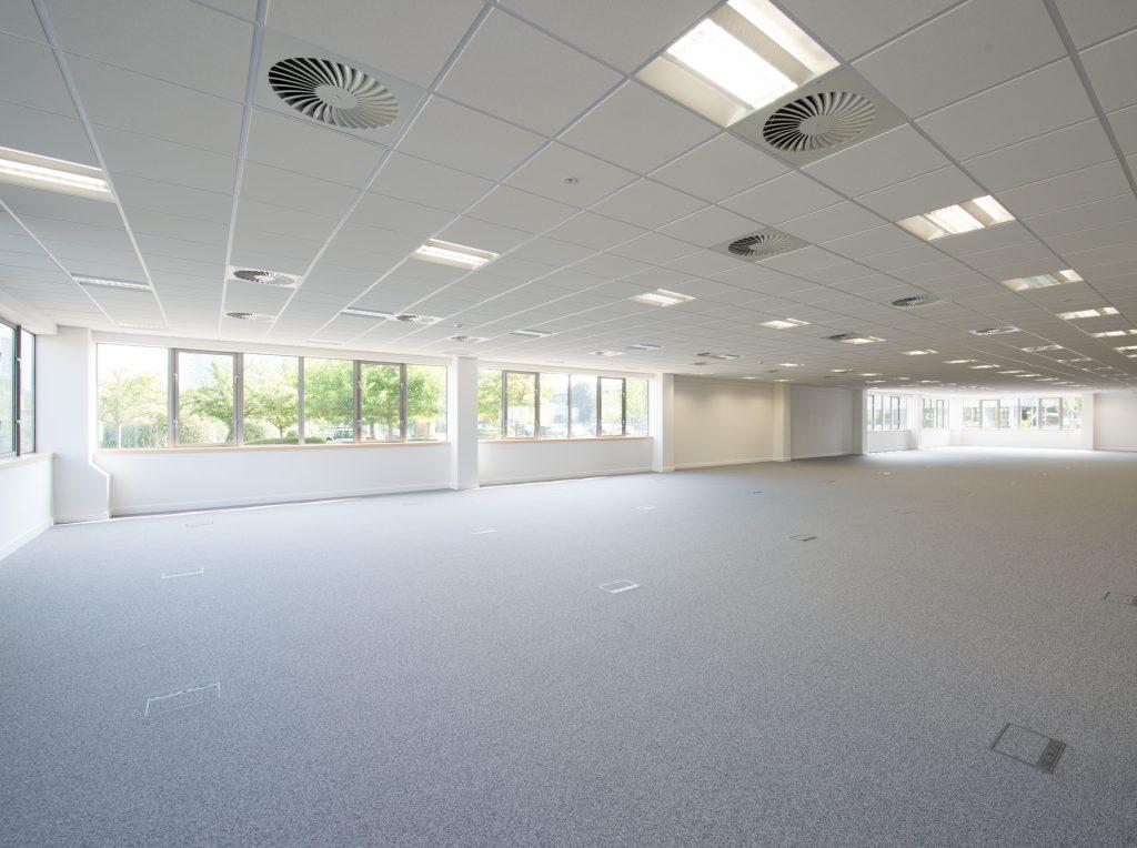 Brentside One, Brentside Park - Office to let
