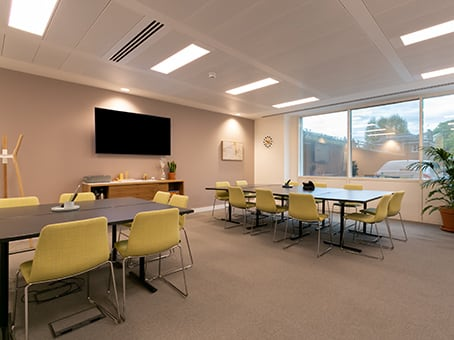 Ealing, Aurora - Flexible Office to let