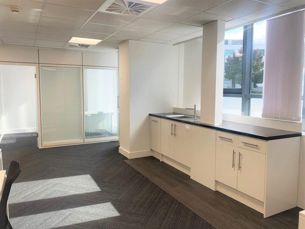 Ground Floor East - 1000 Great West Road, Brentford - Office to let