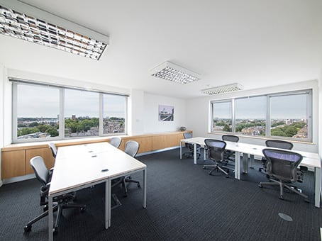 Hammersmith Grove, London - Offices to let