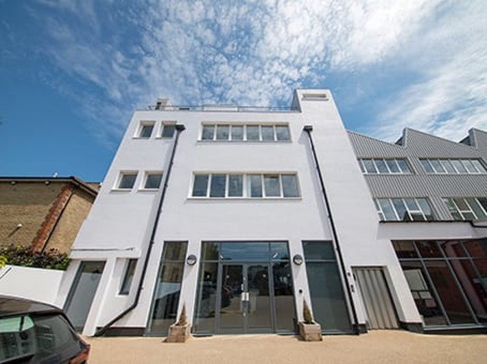 Nowa London, 9 Fishers Lane, Chiswick - Flexible office to let