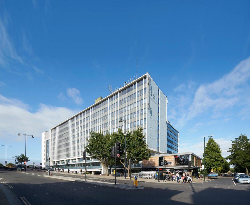 Regal House, 70 London Road, Twickenham - Office to let