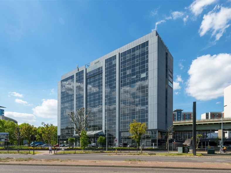 The Mille - External - 1000 Great West Road, Brentford - Offices to let