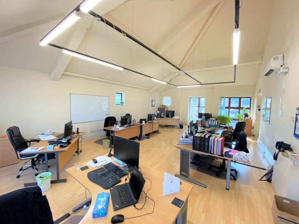 Unit 1 Hounslow Business Park