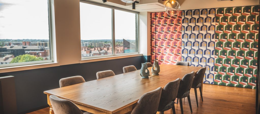 The Metro Building - Flexible Office Space to let