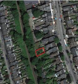 185 Waldegrave Road Teddington