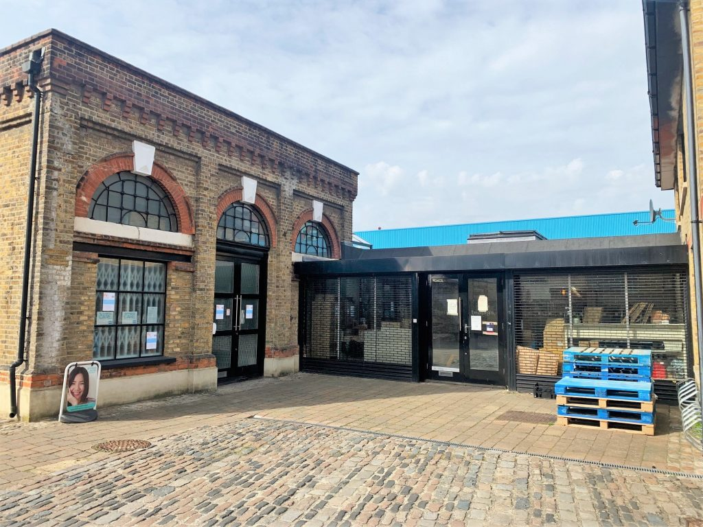 Units M1 & M2, The Old Pumping Station, Brentford