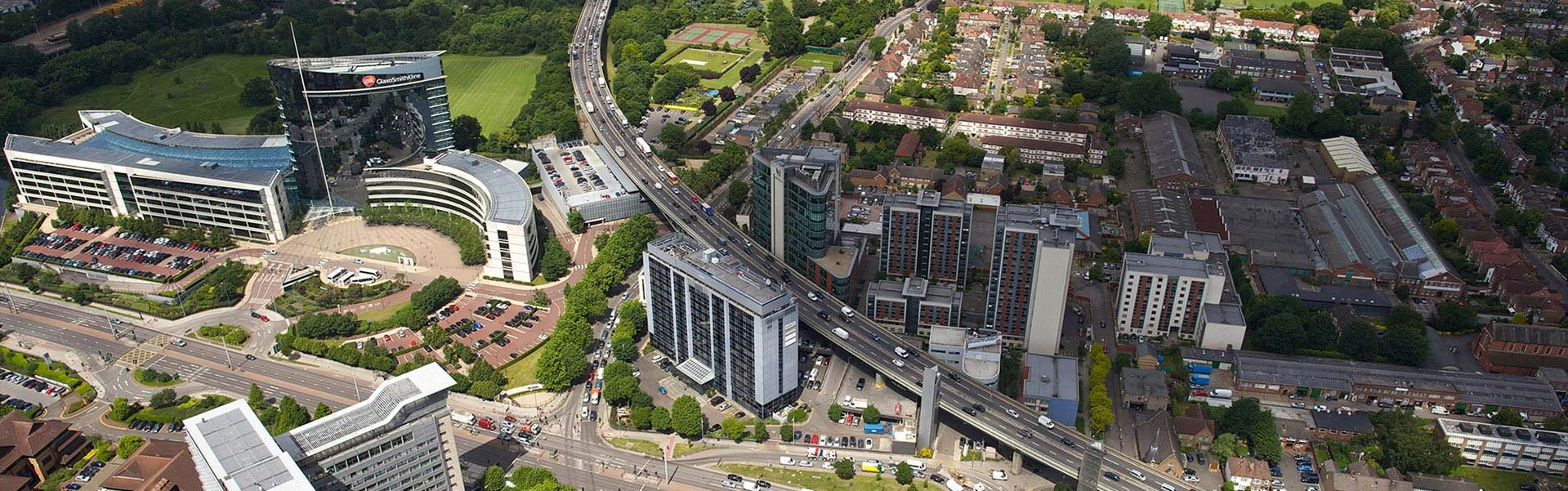 West London Commercial Property